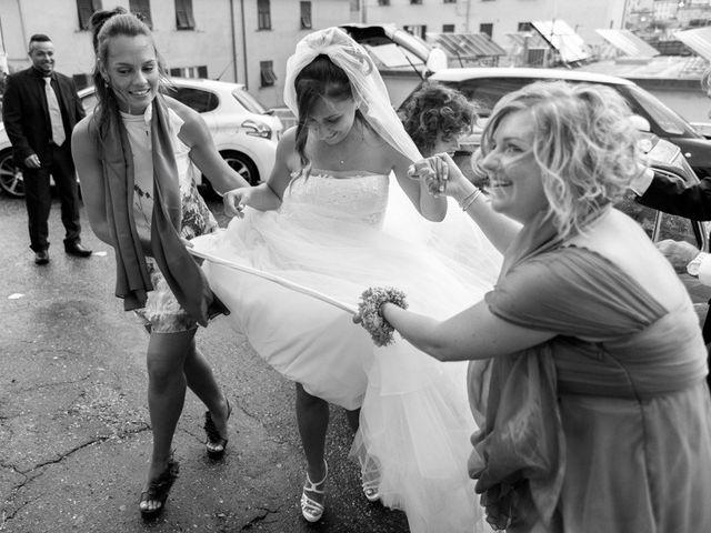 Il matrimonio di Corrado e Cristina a Genova, Genova 21
