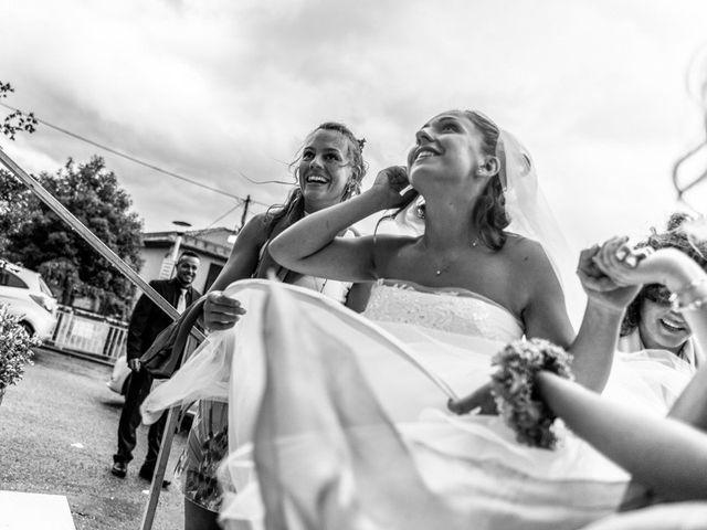 Il matrimonio di Corrado e Cristina a Genova, Genova 22