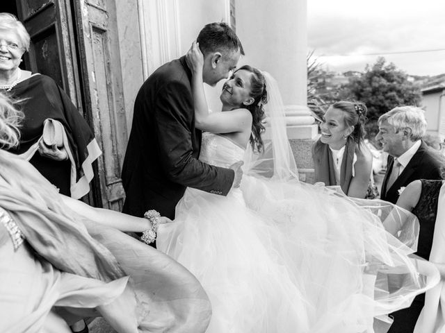Il matrimonio di Corrado e Cristina a Genova, Genova 23
