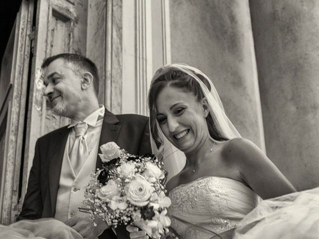 Il matrimonio di Corrado e Cristina a Genova, Genova 25
