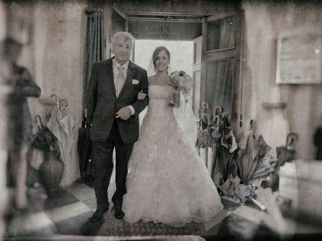Il matrimonio di Corrado e Cristina a Genova, Genova 28