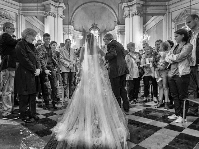 Il matrimonio di Corrado e Cristina a Genova, Genova 29