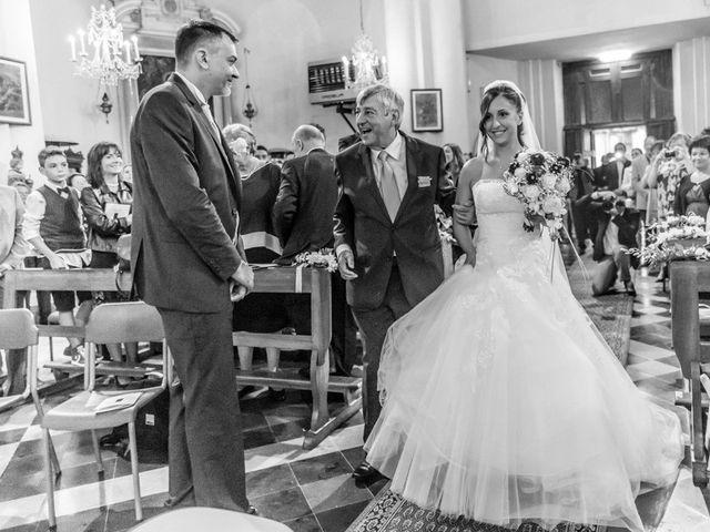 Il matrimonio di Corrado e Cristina a Genova, Genova 30
