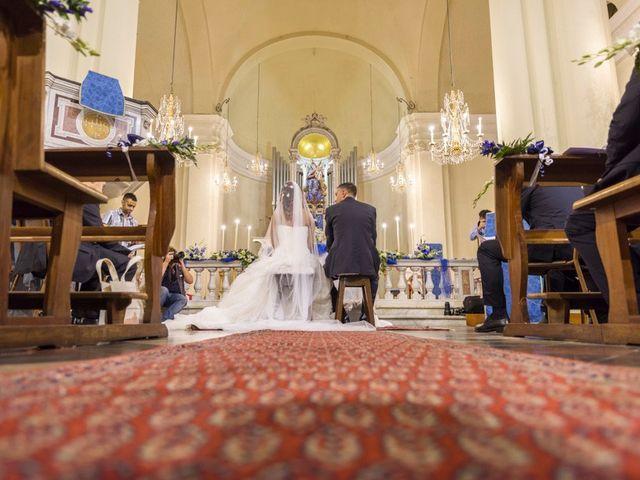 Il matrimonio di Corrado e Cristina a Genova, Genova 32