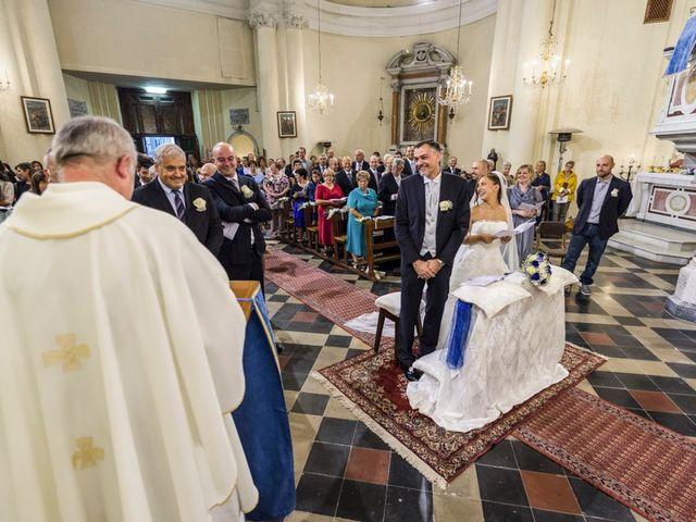 Il matrimonio di Corrado e Cristina a Genova, Genova 33