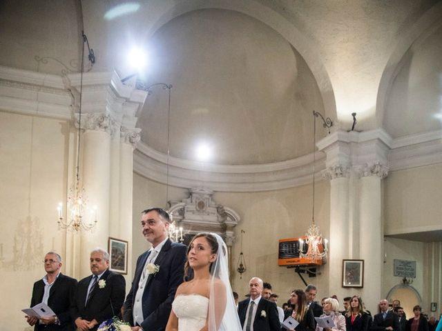 Il matrimonio di Corrado e Cristina a Genova, Genova 35