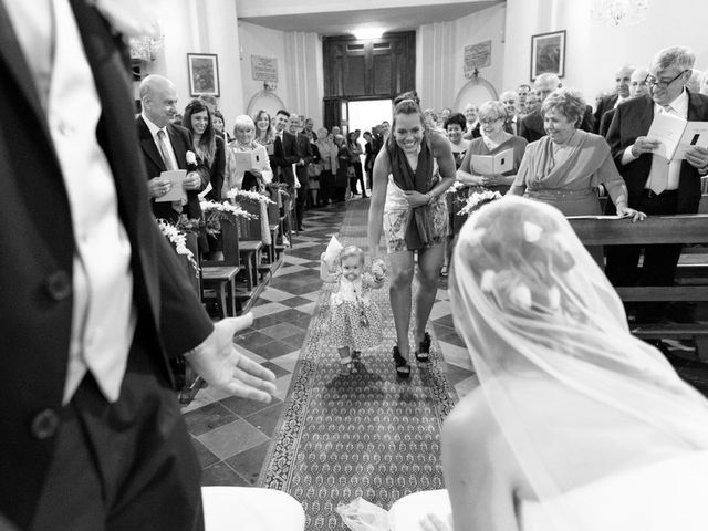 Il matrimonio di Corrado e Cristina a Genova, Genova 36