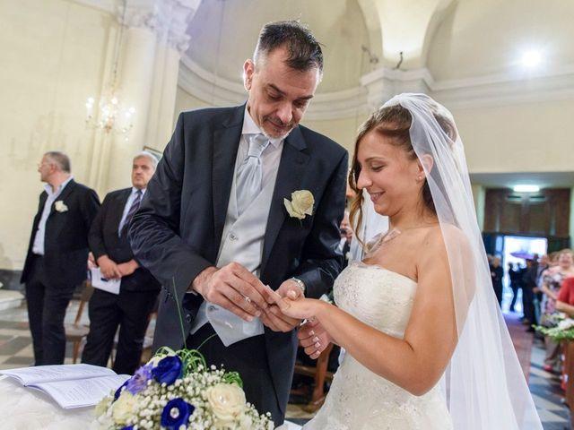 Il matrimonio di Corrado e Cristina a Genova, Genova 37