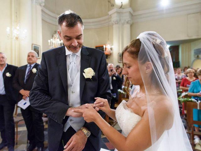 Il matrimonio di Corrado e Cristina a Genova, Genova 38