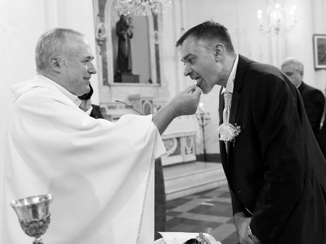 Il matrimonio di Corrado e Cristina a Genova, Genova 40