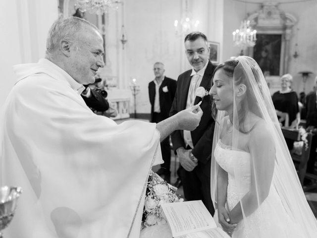 Il matrimonio di Corrado e Cristina a Genova, Genova 41