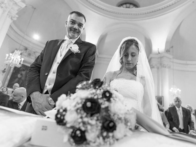 Il matrimonio di Corrado e Cristina a Genova, Genova 43