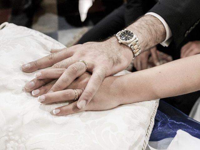 Il matrimonio di Corrado e Cristina a Genova, Genova 44