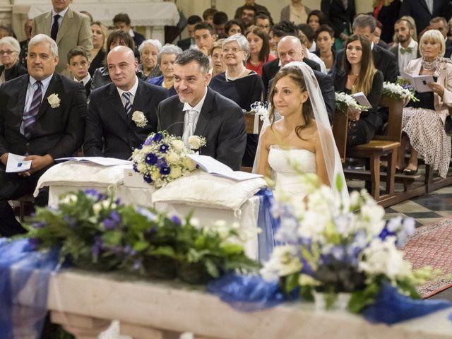 Il matrimonio di Corrado e Cristina a Genova, Genova 46