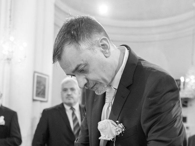 Il matrimonio di Corrado e Cristina a Genova, Genova 47