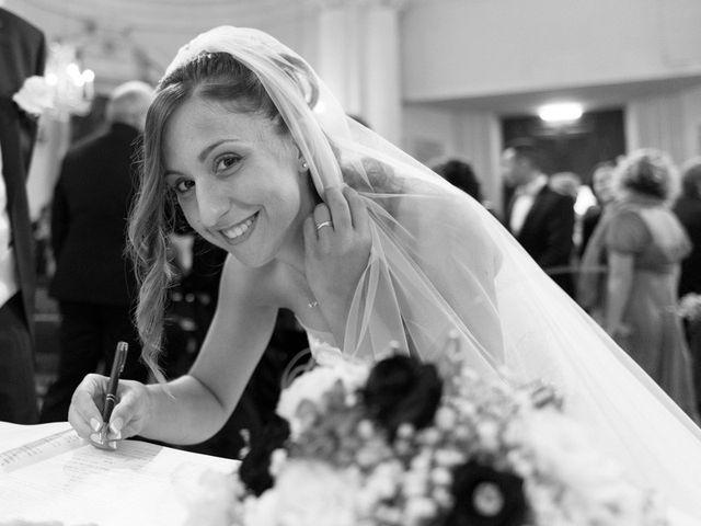Il matrimonio di Corrado e Cristina a Genova, Genova 48