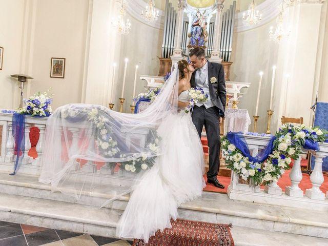 Il matrimonio di Corrado e Cristina a Genova, Genova 49