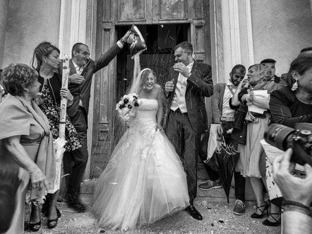 Il matrimonio di Corrado e Cristina a Genova, Genova 51