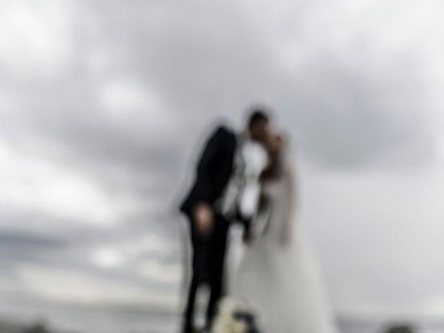 Il matrimonio di Corrado e Cristina a Genova, Genova 52