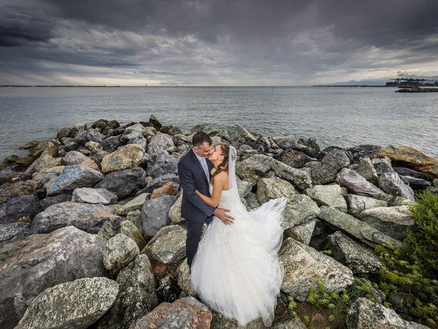 Il matrimonio di Corrado e Cristina a Genova, Genova 56