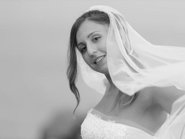 Il matrimonio di Corrado e Cristina a Genova, Genova 57