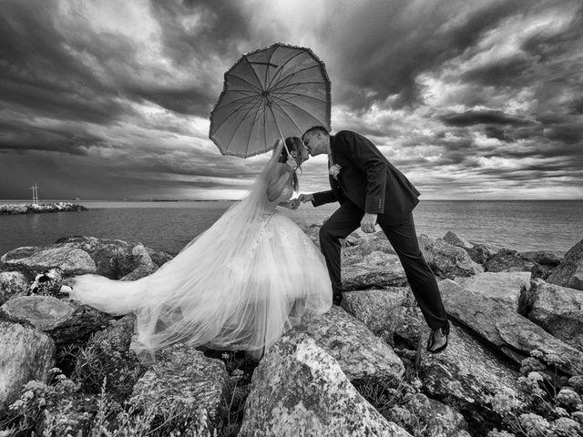 Il matrimonio di Corrado e Cristina a Genova, Genova 59