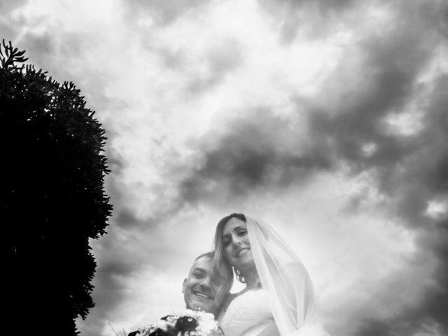 Il matrimonio di Corrado e Cristina a Genova, Genova 67