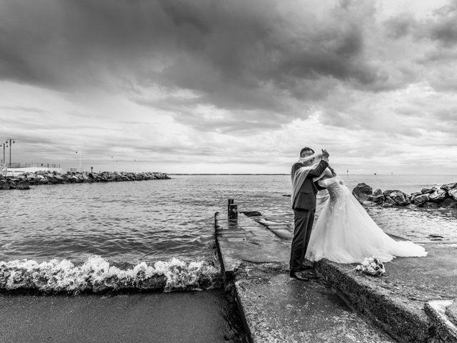 Il matrimonio di Corrado e Cristina a Genova, Genova 70