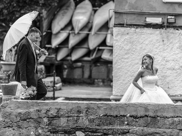 Il matrimonio di Corrado e Cristina a Genova, Genova 72