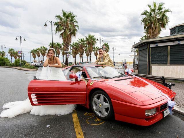 Il matrimonio di Corrado e Cristina a Genova, Genova 74