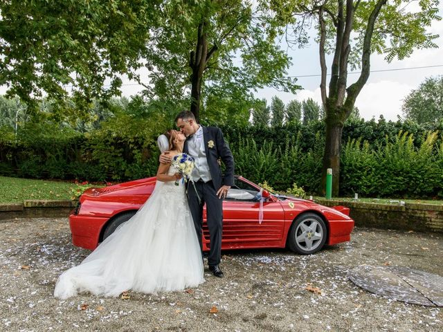 Il matrimonio di Corrado e Cristina a Genova, Genova 78