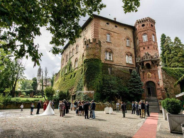 Il matrimonio di Corrado e Cristina a Genova, Genova 79