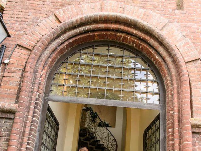 Il matrimonio di Corrado e Cristina a Genova, Genova 81