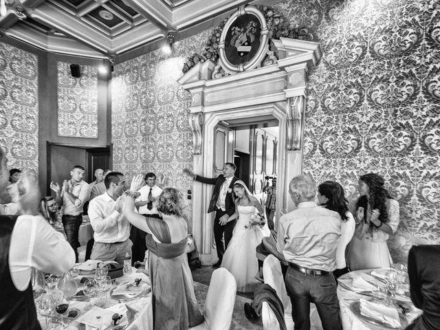 Il matrimonio di Corrado e Cristina a Genova, Genova 84