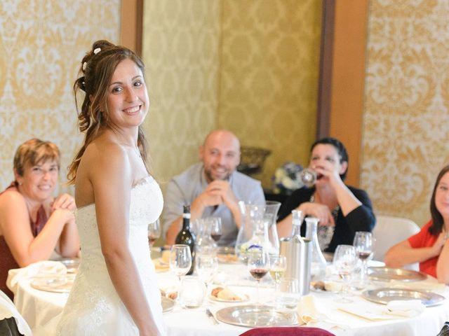Il matrimonio di Corrado e Cristina a Genova, Genova 85