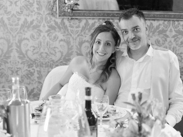 Il matrimonio di Corrado e Cristina a Genova, Genova 87