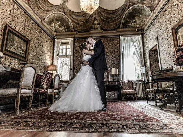 Il matrimonio di Corrado e Cristina a Genova, Genova 88