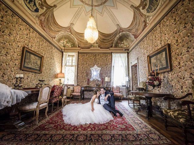 Il matrimonio di Corrado e Cristina a Genova, Genova 89