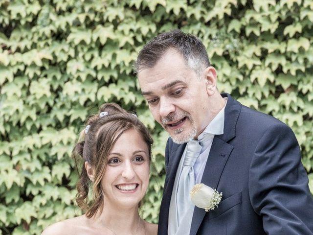 Il matrimonio di Corrado e Cristina a Genova, Genova 93