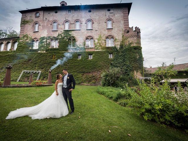 Il matrimonio di Corrado e Cristina a Genova, Genova 101