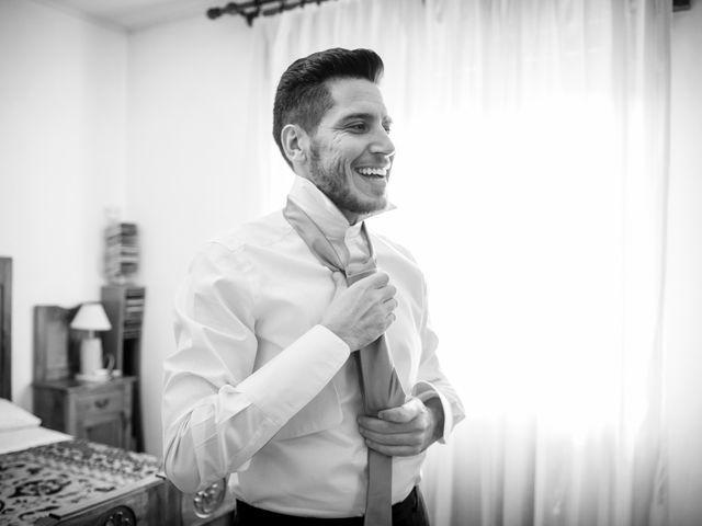 Il matrimonio di Dario e Erica a Quinto Vicentino, Vicenza 10