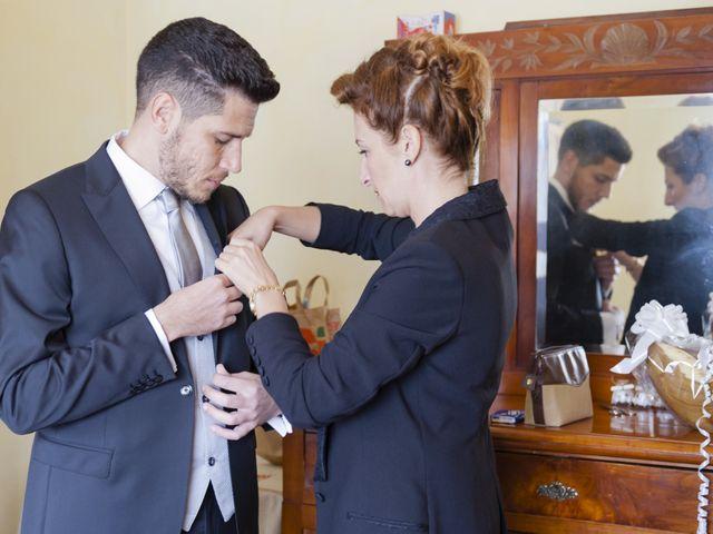 Il matrimonio di Dario e Erica a Quinto Vicentino, Vicenza 11