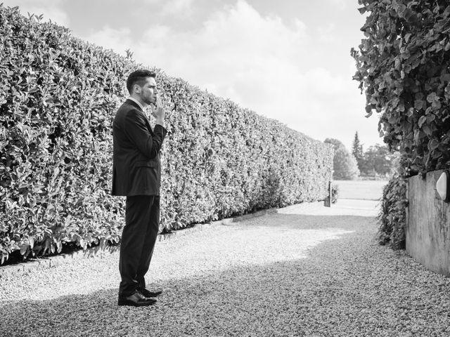 Il matrimonio di Dario e Erica a Quinto Vicentino, Vicenza 12