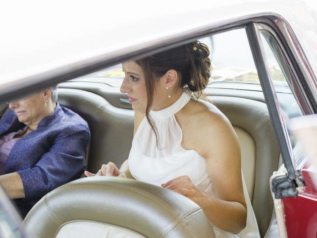 Il matrimonio di Dario e Erica a Quinto Vicentino, Vicenza 13