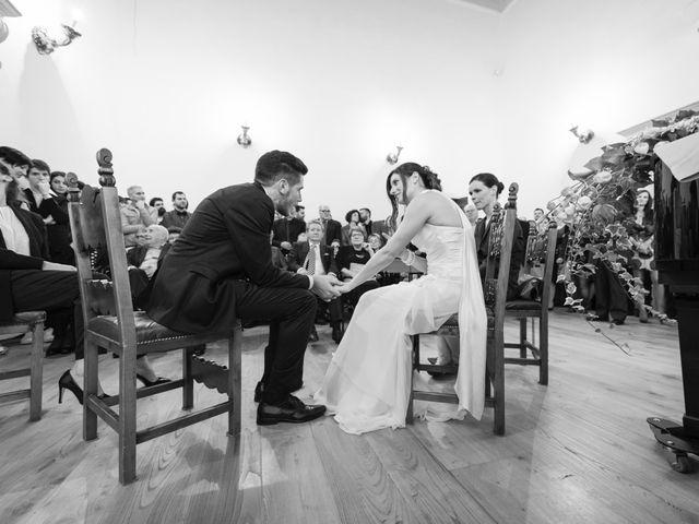 Il matrimonio di Dario e Erica a Quinto Vicentino, Vicenza 17