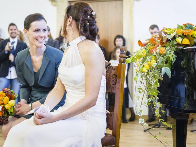 Il matrimonio di Dario e Erica a Quinto Vicentino, Vicenza 18