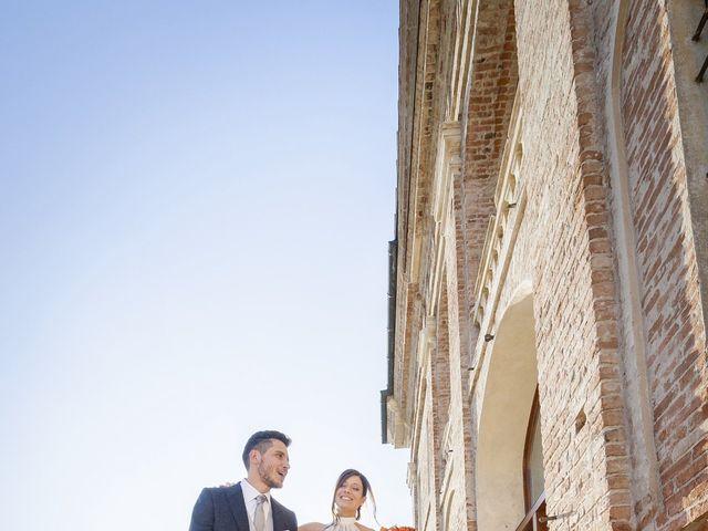 Il matrimonio di Dario e Erica a Quinto Vicentino, Vicenza 21