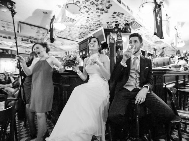 Il matrimonio di Dario e Erica a Quinto Vicentino, Vicenza 27