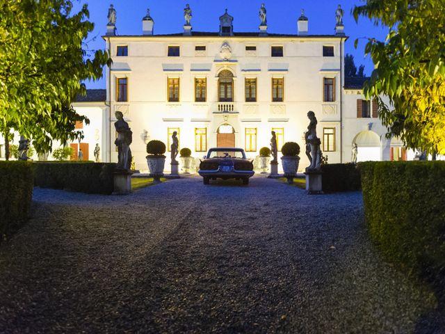 Il matrimonio di Dario e Erica a Quinto Vicentino, Vicenza 31