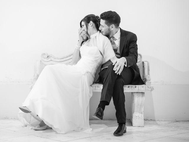 Il matrimonio di Dario e Erica a Quinto Vicentino, Vicenza 35